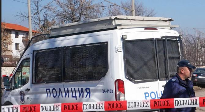 83-годишен мъж е скочил от висок етаж на УМБАЛ-Пловдив. Това