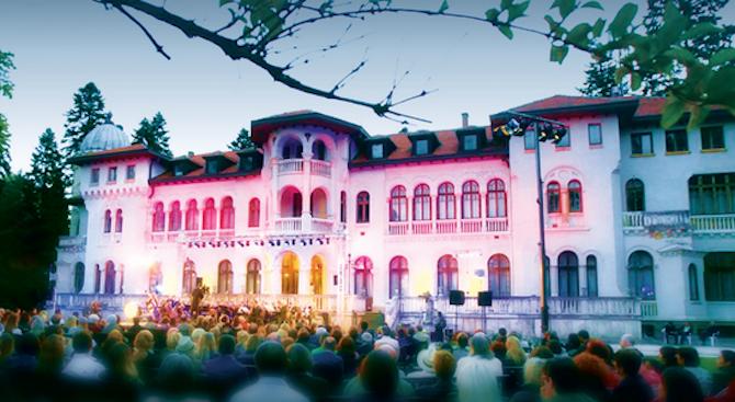 Пет летни концерта на Софийската филхармония ще има тази година
