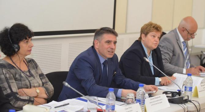 Изпълнението на решенията на Европейския съд по правата на човека