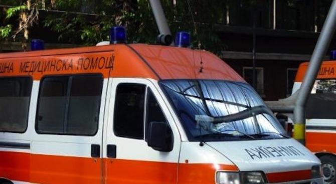 48-годишен работник загина при трудова злополука в Кубрат