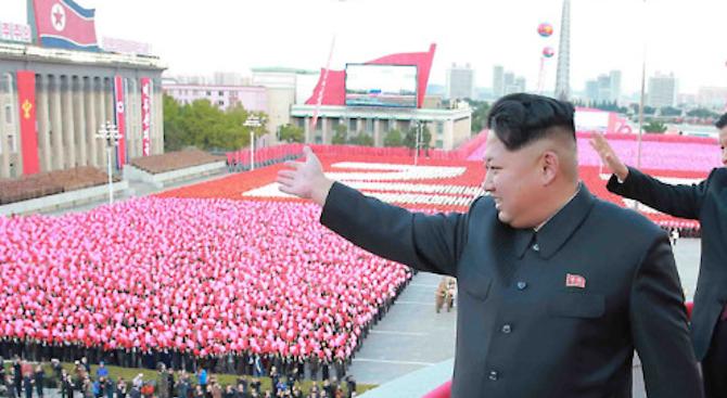 До 20 години режимът в Северна Корея може да рухне