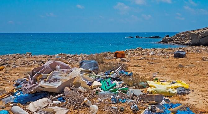 Още в началото на сезона плажовете в община Шабла са