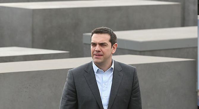 Гръцкият премиер Алексис Ципрас призова ЕС да заеме по-твърда позиция