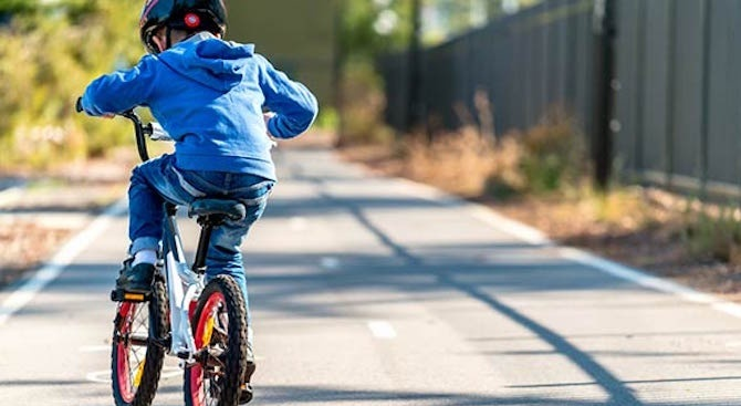 8-годишно дете пострада при пътен инцидент в село Медовница