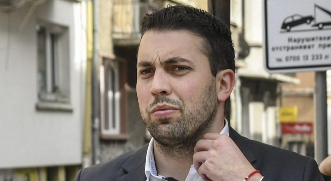 Специализираната прокуратура предаде на съд Евгени Крусев за нарушаване на