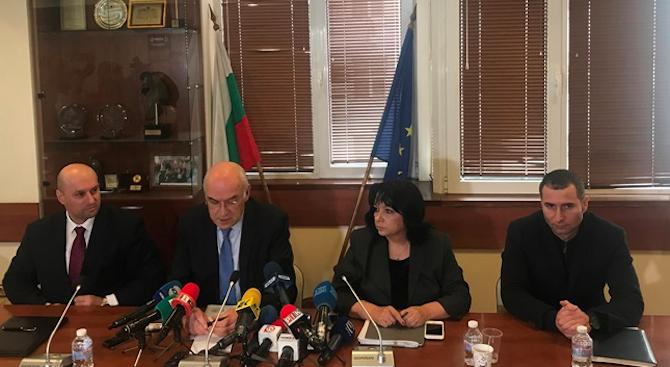 Депутатите от ресорната комисия по енергетика приеха промени в Закона