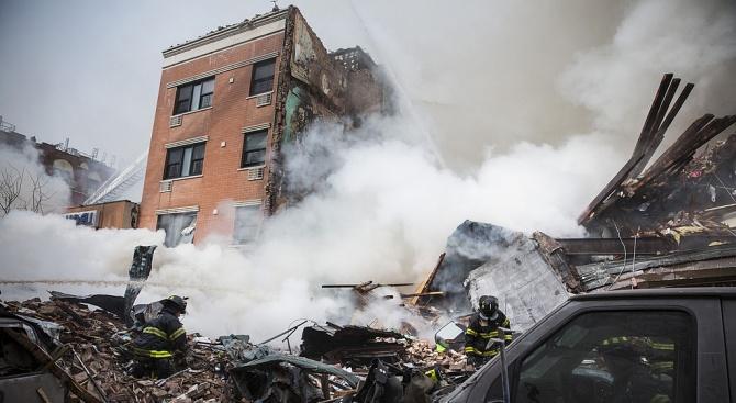 Сграда се срути в Камбоджа. Трима са загинали, 30 души са в неизвестност