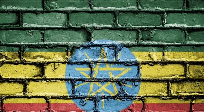 Генерал от етиопската армия сили е направил опит за преврат