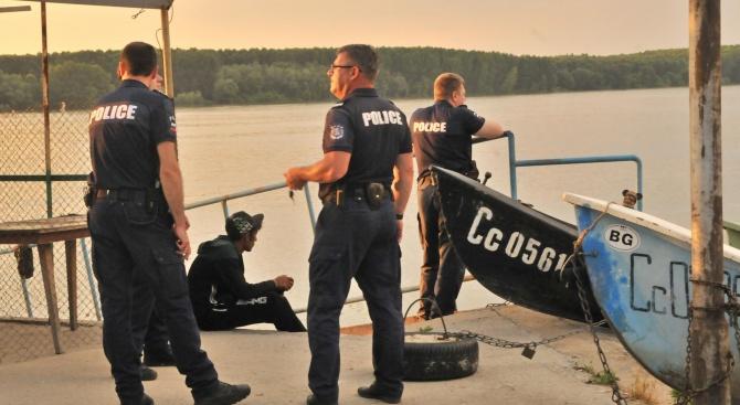 Откриха труп в езеро край Шумен