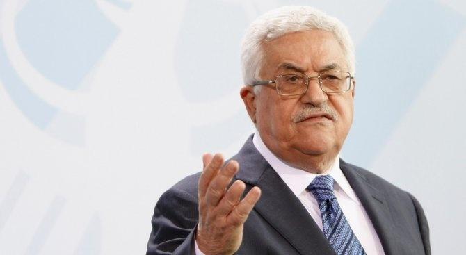 Палестинците не се нуждаят от срещата в Бахрейн, за да