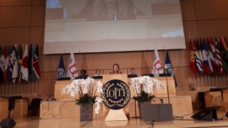 Николова: Развитието на социалния диалог на всички нива е ключова предпоставка за постигане на прогрес