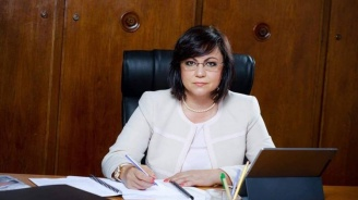 Корнелия Нинова отговори на Борисов