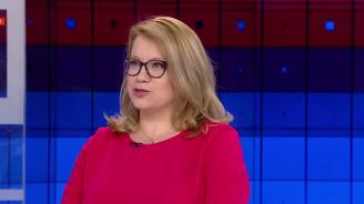 Деница Златева: Оттеглянето на оставката на Нинова не беше планиран акт