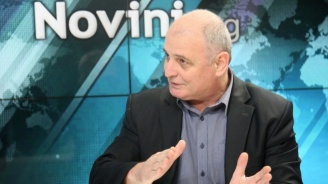 Проф. Радулов: Шумните акции срещу кметове на малките населени места създават впечатление