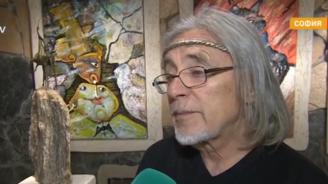 Ставри Калинов: В кражбата виждам знак, че съм жив