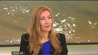 Ангелкова се закани да прекратява концесии на плажове заради нарушения