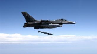 Бивш министър на отбраната за F-16: Двата милиарда лева ще са само началото