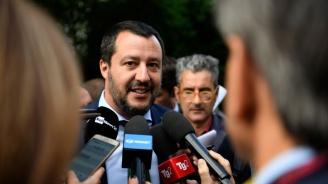 Салвини: Италия енай-добрият европейски съюзникна САЩ