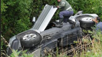 Поредна жертва на пътя: 33-годишна жена загина в катастрофа край Лом