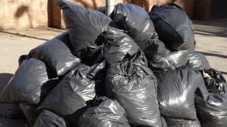Изхвърляме над 3 млн. тона отпадъци годишно