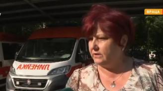 Директорът на ЦСМП - Враца: Пациентът постъпи починал