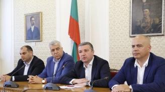 БСП: Депутатите от ГЕРБ и ОП нямат собствена воля, те са придатък на Борисов