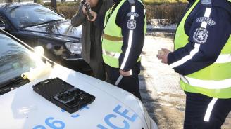 Започват масови проверки на шофьорите в Шумен