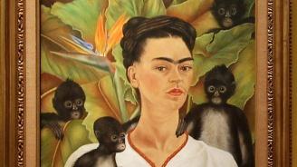 Семейството на Фрида Кало опроверга твърденията за съществуване на запис с гласа ѝ