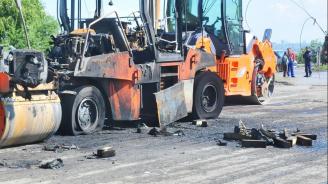 Близо 7 млн. лв. ще се инвестират в ремонта на над 14 км второкласни пътища в област Велико Търново