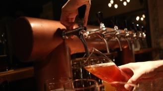 Белгийски монаси пуснаха бира в нета