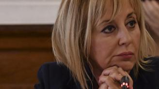 Мая Манолова ще подкрепи протест на медицинските специалисти от град Кърджали