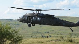 Гърция официално получи от САЩ 80 военни хеликоптера