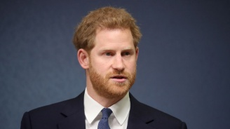 Затвор за младежите, нарекли принц Хари расов предател
