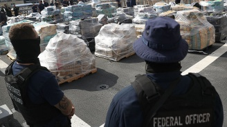 В САЩ заловиха кораб с над 16 тона кокаин
