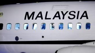Появи се нова версия за изчезналия малайзийски самолет