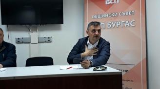 Кирил Добрев: Намаляването на партийната субсидия е краят на демокрацията
