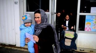 ООН обяви за рекорден брой бежанци по света