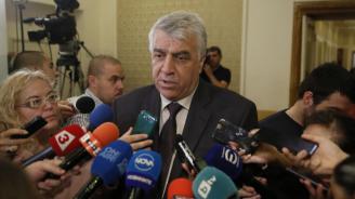 Румен Гечев: Ще информираме ЕС за покушението на ГЕРБ срещу политическата система