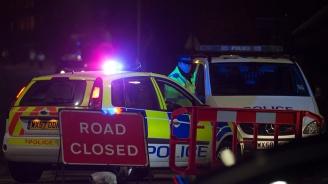 18-годишен българин уби в катастрофа баща и дъщеря в Англия