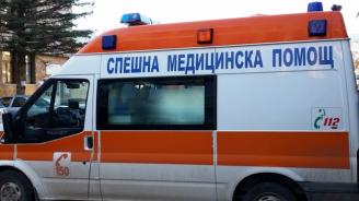 Мъж падна в дупка на строителен обект в Генерал Тошево