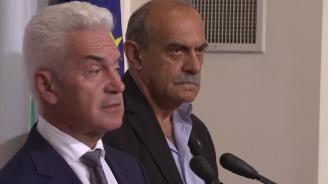 Волен Сидеров: Внасяме анекс към Договора за добросъседство със Северна Македония
