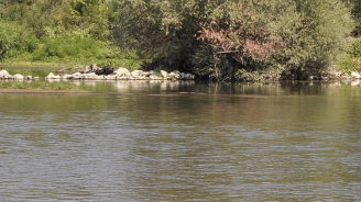 Тийнейджър се удави в река Огоста в Монтанско