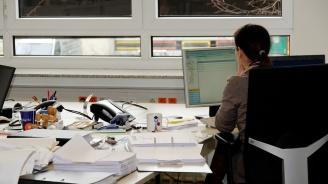 Съвети как да отслабнем на бюрото