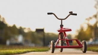 6-годишно дете ранено при инцидент с триколка в Слънчев бряг