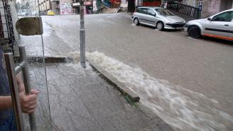 Одобрен е годишният доклад за дейността на Съвета за намаляване на риска от бедствия към МС