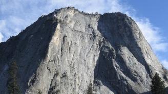 10-годишно момиче изкачи митичната отвесна скала Ел Капитан
