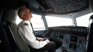 Пилоти призовават за по-добро обучение на пилотите, които ще управлява Боинг МАКС