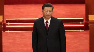 Китайският президентпристигна в СевернаКорея
