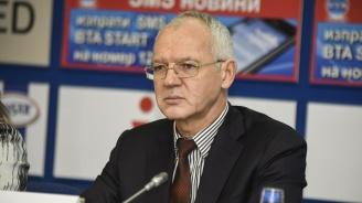 Васил Велев: Различните ставки на ДДС няма да смъкнат цените