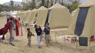 Днес отбелязваме Световния ден на бежанците